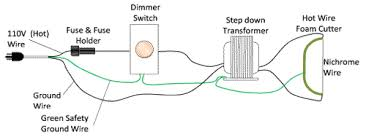nichrome wire power supply design optimum power supply image