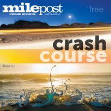 Outer Banks Milepost Issue 8 2 By Matt Walker Issuu