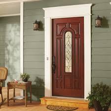 front storm doorsExterior Doors at The Home Depot