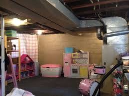 unfinished basement storage ideas. Awesome Unfinished Basement Playroom Kiddos Wonders Pic For Storage Ideas And Popular E