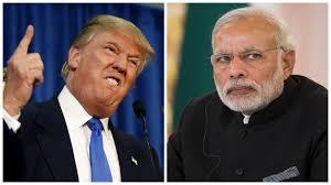 donald trump and hindu sena have common woes illegal immigrants donald trump