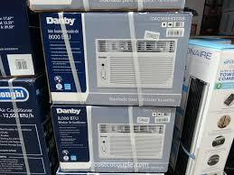 Costco Air Conditioner Window For Portable  Danby 8000 Btu Elreto.club a