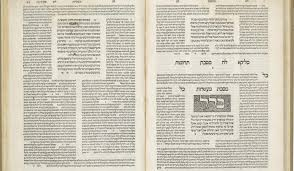 Why The Mishnah Is The Best Jewish Book Youve Never Read