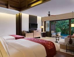 Pavillion Villa Mit Poolzugang Ein Schlafzimmer The Ritz Carlton