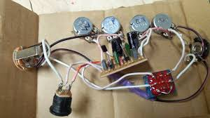 stompboxes org • view topic simple woolly mammoth clone alright after adding a wire from dc negative to ground and thoroughly knifing the vero traces still nothing
