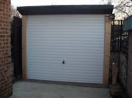 after garage door upgrade by alexandra garage doors