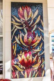 37 pretty diy mosaic decorations in