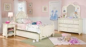 Little Girls Bedroom Sets