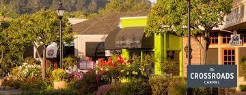 and garden in carmel valley california