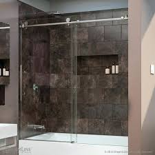 bathtub doors medium image for mesmerizing tub shower doors enigma x in bathtub shower canada bathtub doors