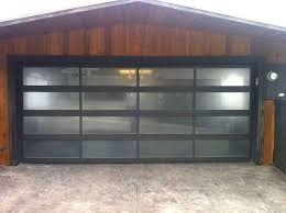 frosted glass garage doors full view aluminum frosted sandblast frosted glass garage doors