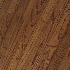 bruce take home sle oak saddle engineered hardwood flooring 5 in x 7
