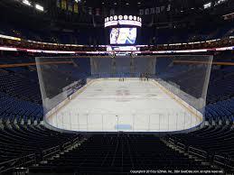 Keybank Center Section 226 Buffalo Sabres Rateyourseats Com