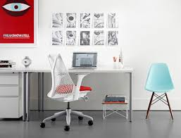 creative home office. Herman Miller SAYL Chair Creative Home Office 4