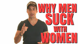 How to suck woman