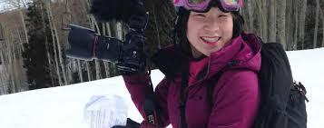 Hilary Oliver – Adventure Film School