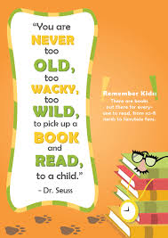 40 Dr Seuss Quotes About Reading Imagine Forest Awesome Reading Quotes For Kids