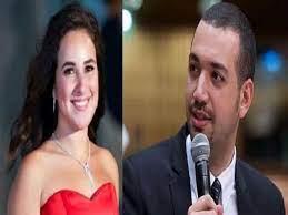 نساء معز مسعود.. من ملكة جمال الجامعة الأمريكية لشيري عادل