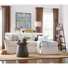 studio living room furniture. Mayfair 2-Piece Classic Smoke Sectional Studio Living Room Furniture O