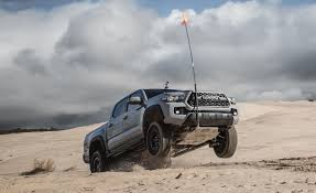 Toyota Tacoma Reviews | Toyota Tacoma Price, Photos, and Specs ...