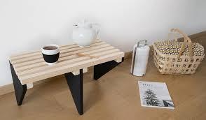 Table Basse Japonaise De Tuto Fabriquez Une Table Basse Tendance ...