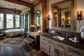 rustic master bathroom designs. Rustic Master Bathroom Designs H