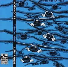 <b>Sonny Stitt</b> - <b>Sonny Stitt</b>, Bud Powell, J.J.Johnson - Amazon.com Music
