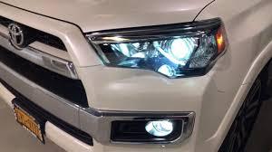 4runner Morimoto Fog Lights Toyota 4runner Morimoto Led Upgrades