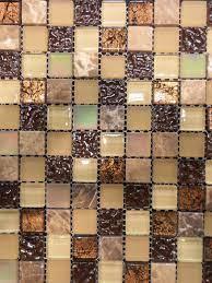 Comglass Tile Stone Mix Copper Look ...