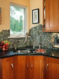 Kitchen Backsplash How To Install Unique 48 Cool Cheap DIY Kitchen Backsplash Ideas To Revive Your Kitchen