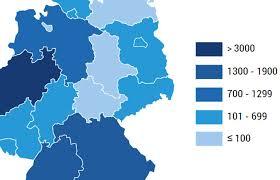 Corona in sachsen anhalt aktuell: Taglich Aktualisiert Coronavirus Die Karte Der Covid 19 Falle In Deutschland Panorama Idowa