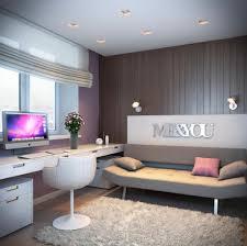 Modern Teenage Bedrooms Modern Teen Bedroom