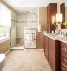 Westford Home Lighting Three Bathroom Makeover In Suburban Boston Westford Ma