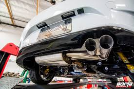 Axle Back Exhaust Systems Guide To Axle Back Exhaust