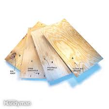 Birch Plywood Grade Chart Understanding Different Types Of Plywood Grades Family