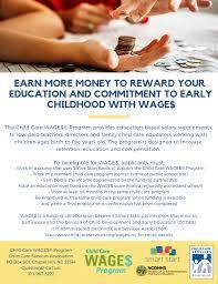 Nc Smart Chart Patient Portal Wage Nc Child Care Services Association
