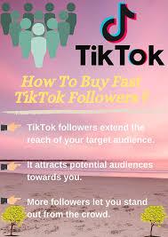 How to Buy Fast TikTok Followers? Mixed Media by Lina Smith
