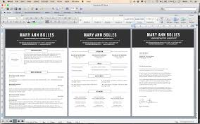 resume cv template cover letter for ms word creative resume screen shot 2016 11 21 at 4 16 44 pm