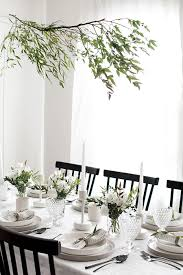 5 Tips to Set a Simple and Modern Tablescape | Minimal, Modern and ...
