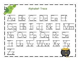 Kindergarten Kindergarten Worksheets Letters Resume Cover Letter