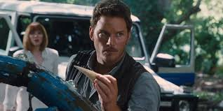 Image result for Jurassic World film stills
