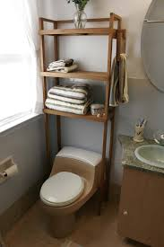 custom teak bathroom