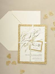 30 fabulous wedding invitations to suit every style of couple Wedding Invitations Listowel Kerry gold glitter wedding invite for love polka dots wedding invitations listowel co kerry