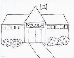 Case Da Disegnare Per Bambini Incantevole Disegni Colorati Per