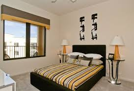 Bedroom Decorating  For Apartments