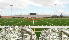 Cash on the Sidelines