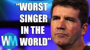 Image result for simon cowell what was that