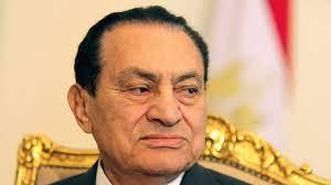 وفاة الرئيس المصري السابق حسني مبارك