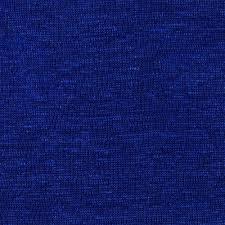 blue blanket texture. Telio Capri Linen Jersey Knit Royal - Discount Designer Fabric Fabric.com Blue Blanket Texture