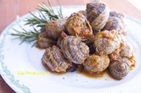 Amazing Como Cocinar Caracoles De Mar Excelente Receta De Caracoles Con Chorizo Y  Jam³n Receta